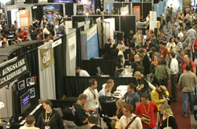 Sacramento Business Opportunity Expo